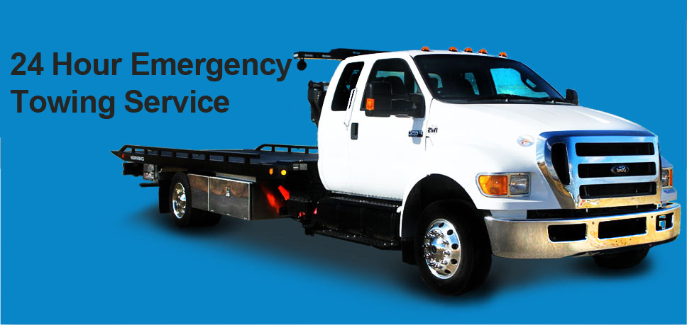 Towing Fort Worth tx
